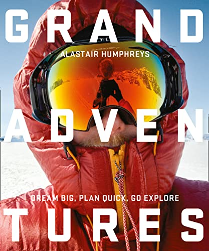 9780008129347: Grand Adventures