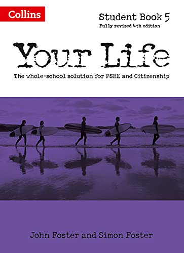 9780008129415: Your Life — Student Book 5