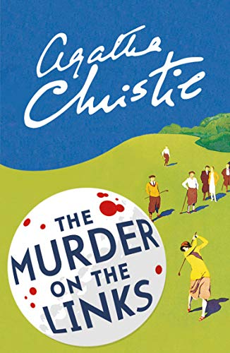 9780008129460: Poirot - the Murder on the Links