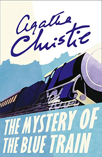 9780008129484: The Mystery of the Blue Train (Poirot)