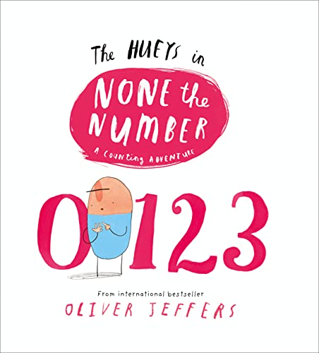 9780008129491: None the Number (The Hueys)