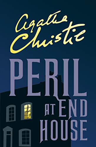 9780008129521: Peril at End House (Poirot)