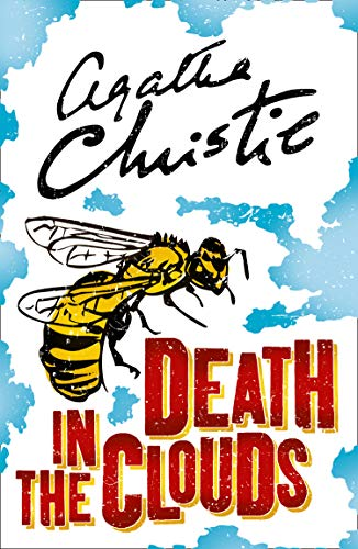 9780008129538: Poirot. Death In The Clouds