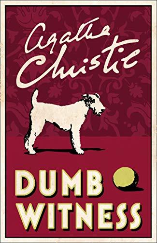9780008129569: Dumb Witness (Poirot)