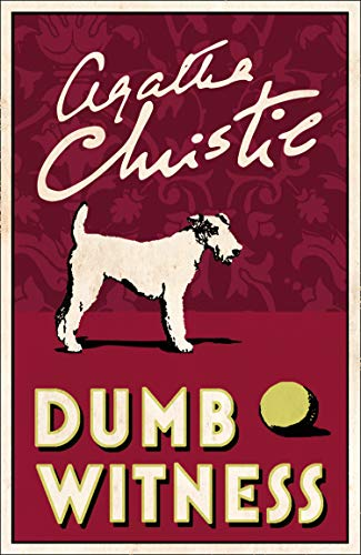 9780008129569: Dumb Witness (Poirot)