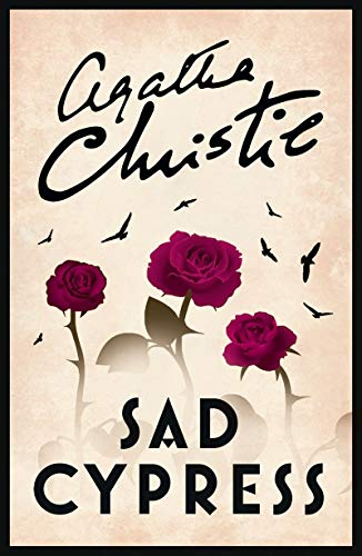 9780008129576: Sad Cypress (Poirot)