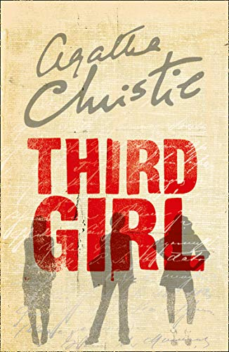 9780008129606: Third Girl (Poirot)