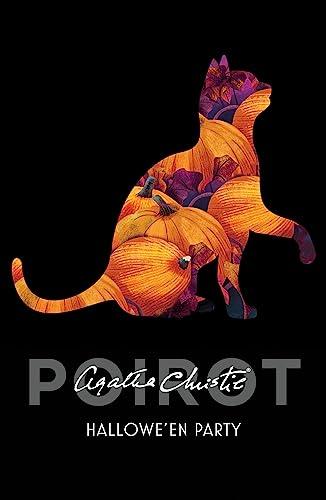 9780008129613: Poirot - Hallowe'en Party
