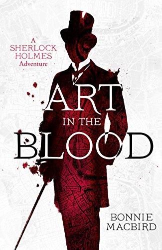 9780008130831: Art in the Blood: A Sherlock Holmes Adventure (Sherlock Holmes Adventures)