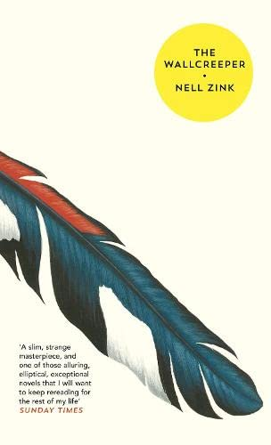 9780008130848: The Wallcreeper