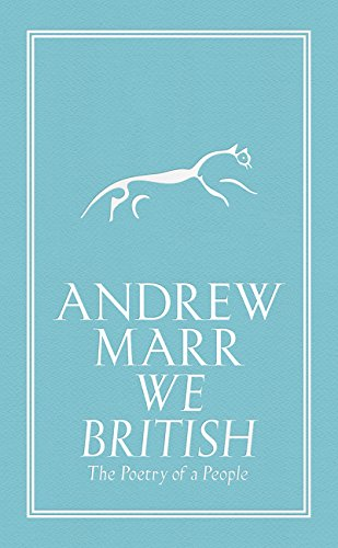 9780008130893: We British: The Poetry of a People