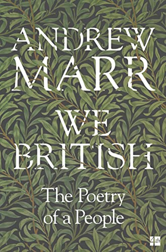 9780008130923: We British: The Poetry of a People