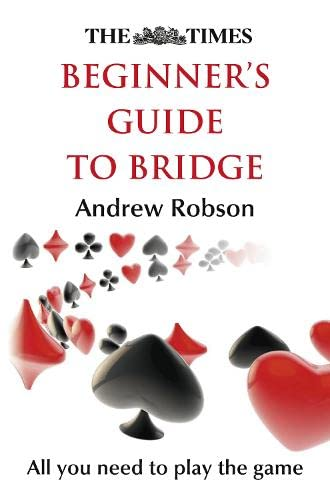 9780008130947: The Times Beginner's Guide to Bridge