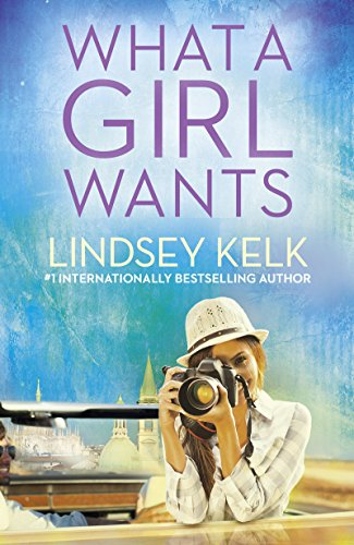 9780008131340: What a Girl Wants (Tess Brookes Series, Book 2)