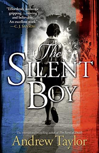 9780008131357: The Silent Boy