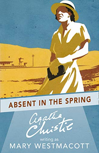 9780008131432: Absent in the Spring