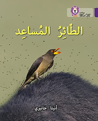 9780008131692: Collins Arabic BIG CAT - The helper bird: Level 8