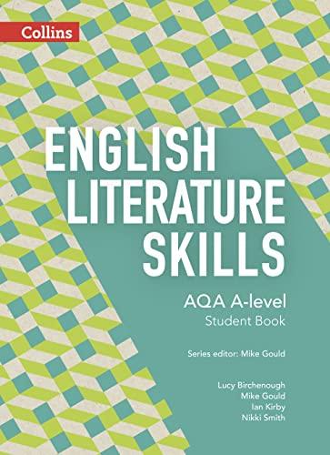 9780008131906: AQA A-Level English — AQA A-Level English Literature Skills Student Book