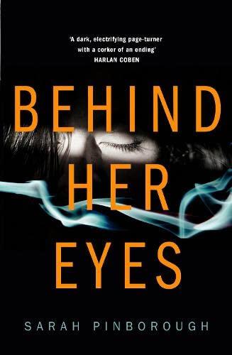 9780008131968: Behind Her Eyes