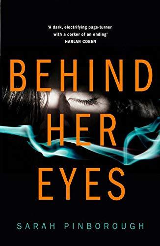 9780008131975: Behind Her Eyes