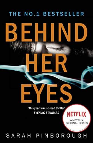 9780008131999: Behind Her Eyes