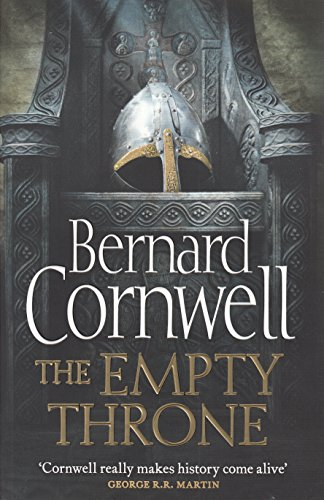 9780008132095: The Empty Throne (The Warrior Chronicles, Book 8)
