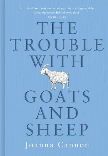 9780008132163: The Trouble with Goats and Sheep