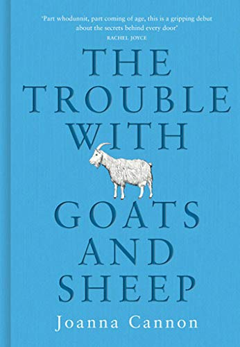 9780008132194: The Trouble with Goats and Sheep