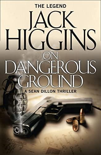 9780008132385: On Dangerous Ground (Sean Dillon Series, Book 3)