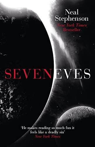 9780008132521: Seveneves