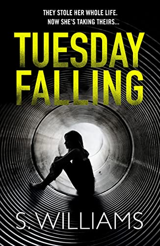 9780008132750: Tuesday Falling