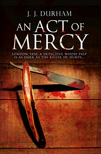 9780008132774: An Act of Mercy