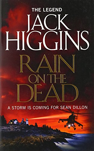 9780008132873: Rain On The Dead (Sean Dillon Series)