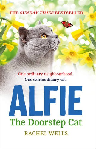 9780008133153: Alfie the Doorstep Cat