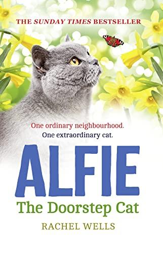9780008133153: Alfie the Doorstep Cat