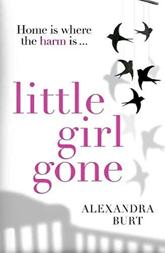 9780008133160: Little Girl Gone