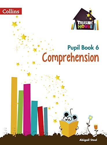 9780008133436: Treasure House — Year 6 Comprehension Pupil Book (Collins Treasure House)