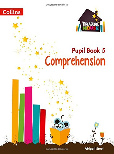 9780008133443: Comprehension Year 5 Pupil Book (Treasure House)