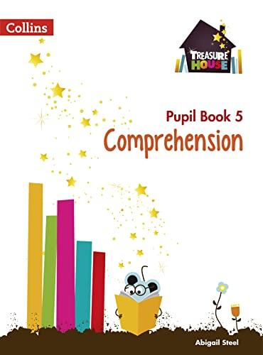 9780008133443: Treasure House - Treasure House  COMPREHENSION PUPIL BOOK 5