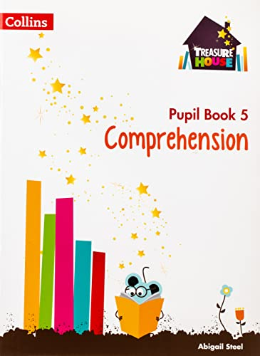 9780008133443: Treasure House — Year 5 Comprehension Pupil Book