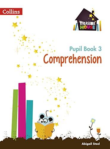 9780008133467: Treasure House - Treasure House  COMPREHENSION PUPIL BOOK 3