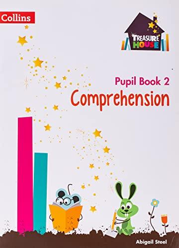 9780008133474: Treasure House - Treasure House  COMPREHENSION PUPIL BOOK 2
