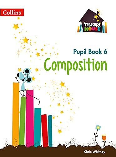9780008133498: Treasure House - Treasure House  COMPOSITION PUPIL BOOK 6