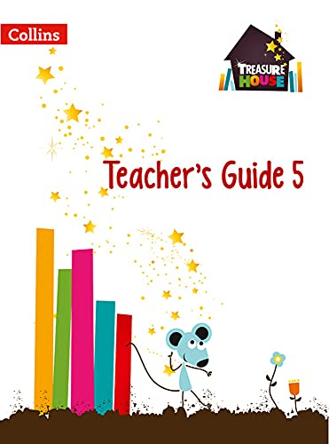 9780008133566: Treasure House — Year 5 Teacher Guide