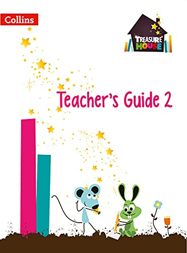 9780008133597: Treasure House - Year 2 Teacher Guide