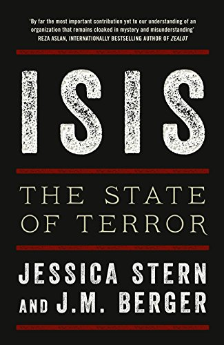 9780008133610: ISIS: The State of Terror
