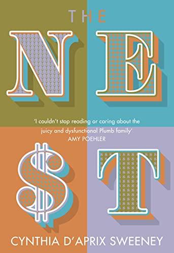 9780008133726: The Nest: America'S Hottest New Bestseller