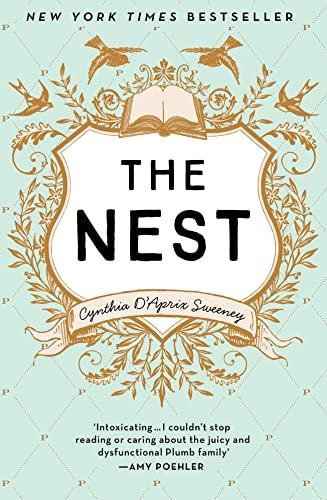 9780008133757: The Nest: America'S Hottest New Bestseller