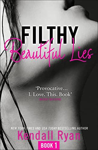 9780008133863: Filthy Beautiful Lies (Filthy Beautiful Series, Book 1)