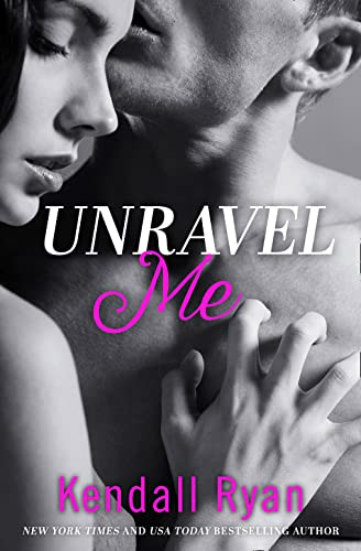 9780008134006: Unravel Me (Unravel Me Series)